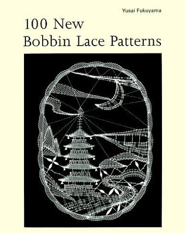 9780486400709: 100 New Bobbin Lace Patterns