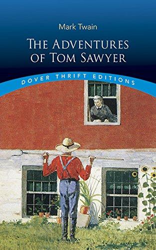 9780486400778: The Adventures of Tom Sawyer