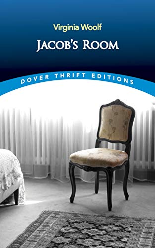 9780486401096: Jacob's Room (Dover Thrift Editions)