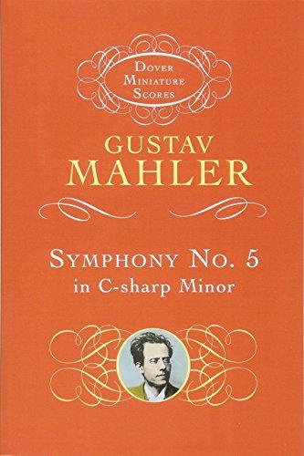 9780486401157: Symphony No. 5 (Dover miniature scores)