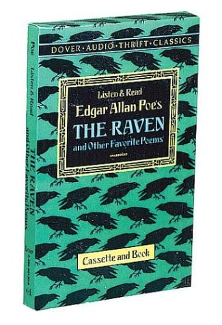 9780486401300: Listen & Read Edgar Allan Poe's The Raven and Other Poems