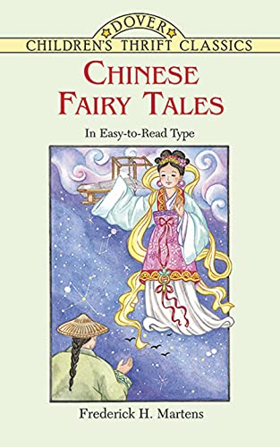 9780486401409: Chinese Fairy Tales (Dover Children's Thrift Classics)