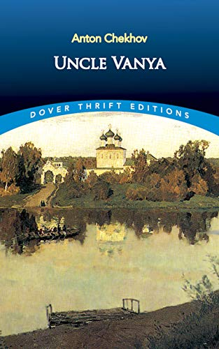 9780486401591: Uncle Vanya (Dover Thrift Editions)