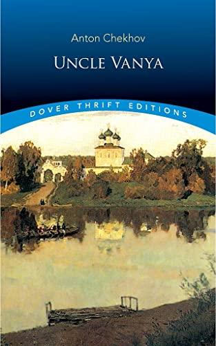 Uncle Vanya (Paperback): Anton Pavlovich Chekhov