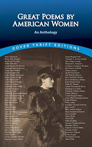 Great Poems by American Women : An: Anne Bradstreet, Phillis