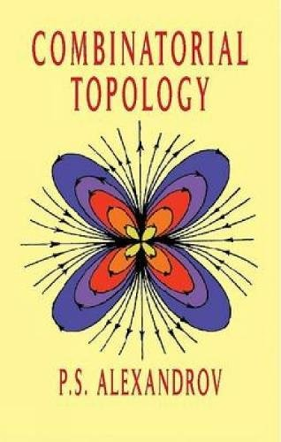 9780486401799: Combinatorial Topology (Dover Books on Mathematics)