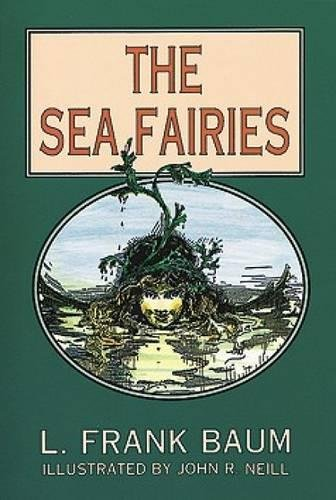 9780486401829: The Sea Fairies (Dover Children's Classics)