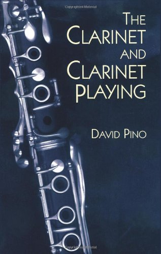9780486402703: The Clarinet and Clarinet Playing (Dover Books on Music)