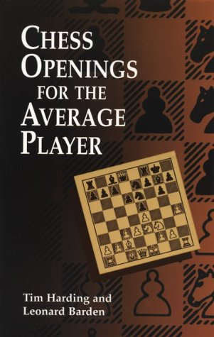 9780486404042: Chess Openings for the Average Player