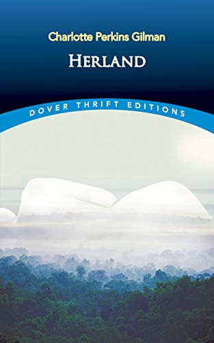 9780486404295: Herland (Dover Thrift Editions)
