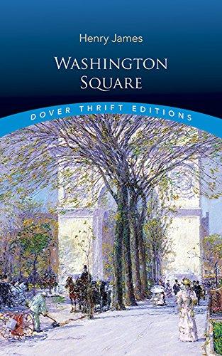 9780486404318: Washington Square (Dover Thrift Editions)