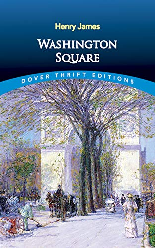 9780486404318: Washington Square (Dover Thrift Editions)