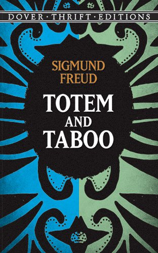 9780486404349: Totem and Taboo (Dover Thrift Editions)