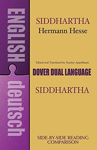 9780486404370: Siddhartha (Dual-Language) (Dover Dual Language German)