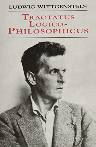 9780486404455: Tractatus Logico-Philosophicus