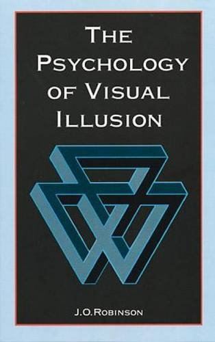9780486404493: The Psychology of Visual Illusion