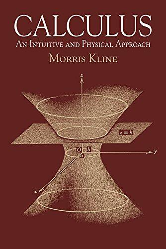 9780486404530: Calculus (Dover Books on Mathematics)