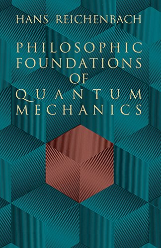 9780486404592: Philosophic Foundations of Quantum Mechanics (Dover Books on Physics)