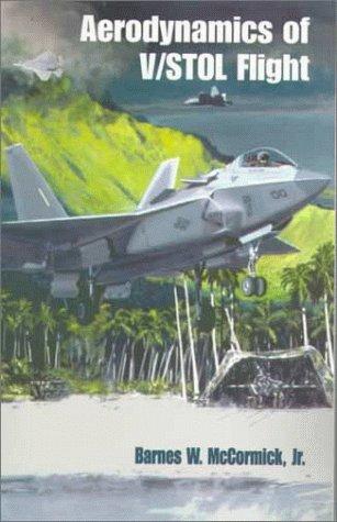 9780486404608: Aerodynamics of V/STOL Flight