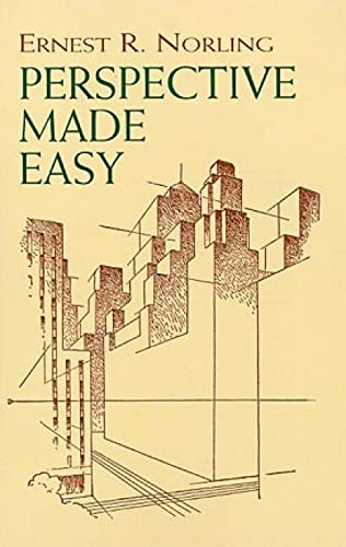 9780486404738: Perspective Made Easy (Dover Art Instruction)