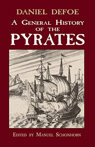 9780486404882: A General History of Pyrates