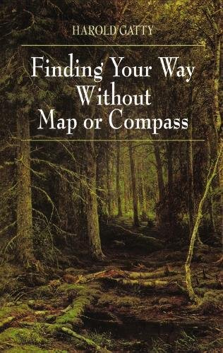 9780486406138: Finding Your Way Without Map or Compass