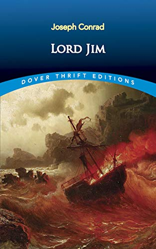 9780486406503: Lord Jim (Dover Thrift Editions)