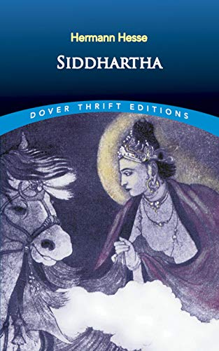Siddhartha (Dover Thrift Editions): Hermann Hesse