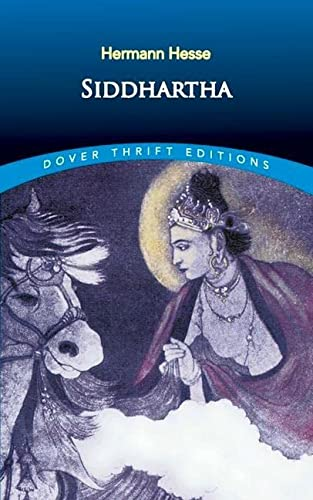 9780486406534: Siddhartha (Dover Thrift Editions)