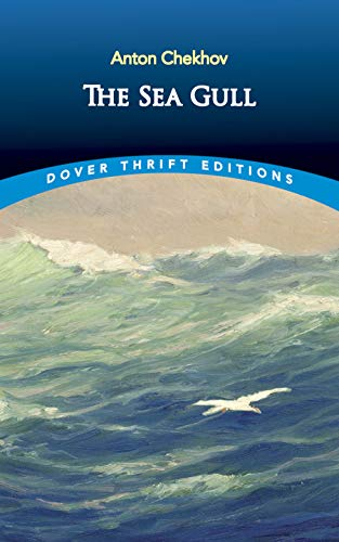 9780486406565: The Sea Gull (Dover Thrift Editions)