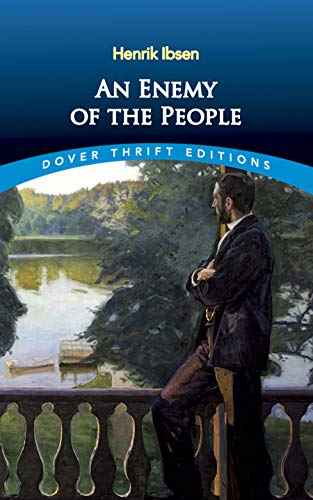9780486406572: An Enemy of the People (Dover Thrift Editions)