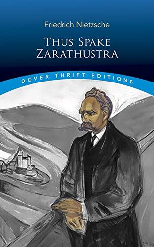 9780486406633: Thus Spake Zarathustra (Dover Thrift Editions)