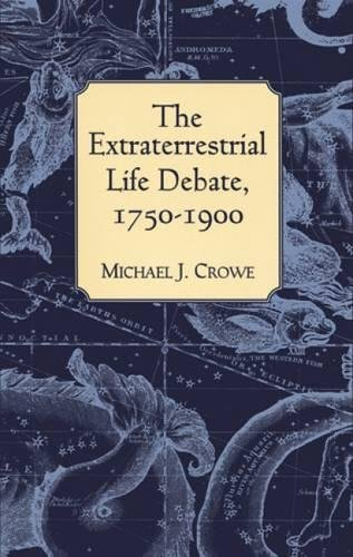 9780486406756: The Extraterrestrial Life Debate 1750-1900: The Idea of a Plurality of Worlds from Kant to Lowell