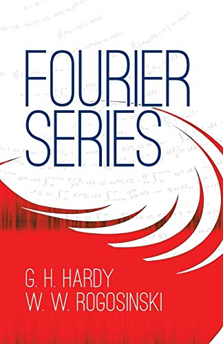 9780486406817: Fourier Series (Dover Books on Mathematics)