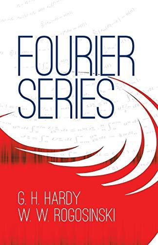 9780486406817: Fourier Series (Dover Books on Mathematics)