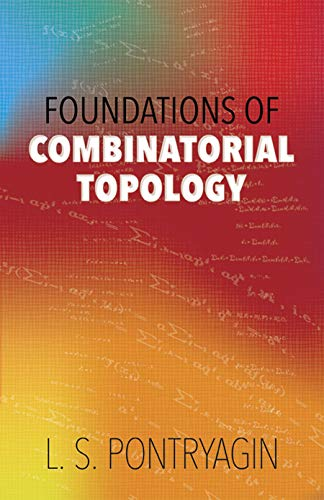 9780486406855: Foundations of Combinational Topology