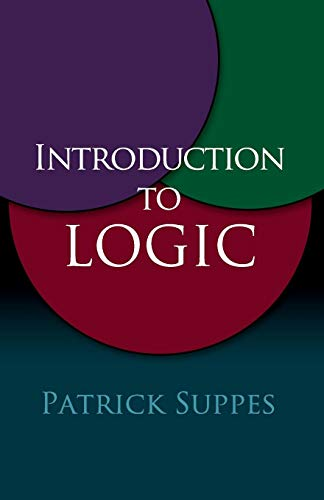 9780486406879: Introduction to Logic (Dover Books on Mathematics)