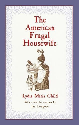 9780486408408: The American Frugal Housewife