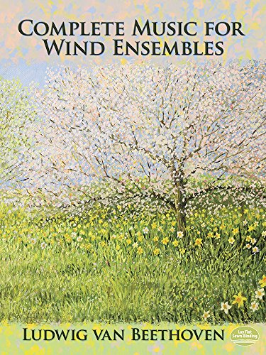 9780486408606: Complete Music for Wind Ensembles