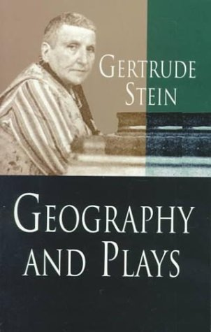 9780486408743: Geography and Plays