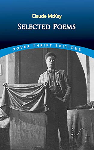Selected Poems (Dover Thrift Editions): Claude McKay