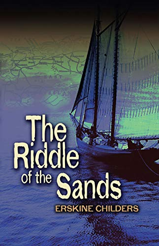 9780486408798: The Riddle of the Sands (Dover Thrift S.)