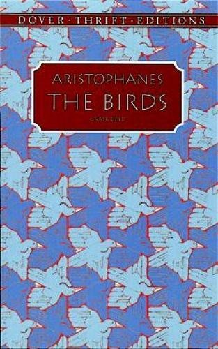 9780486408866: The Birds (Dover Thrift Editions)