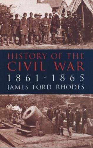 9780486409009: History of the Civil War, 1861-1865