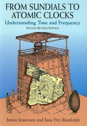 9780486409139: From Sundials to Atomic Clocks: Understanding Time and Frequency