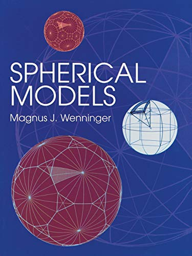 9780486409214: Spherical Models (Dover Books on Mathematics)
