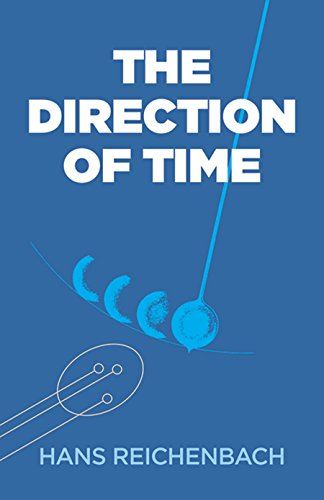 9780486409269: The Direction of Time (Dover Books on Physics)