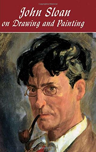 9780486409474: John Sloan on Drawing and Painting (Dover Art Instruction)
