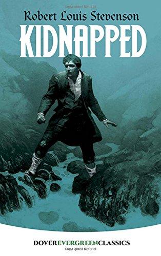 9780486410265: Kidnapped (Dover Children's Evergreen Classics)