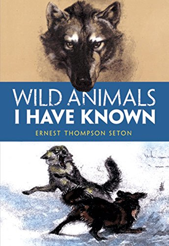 9780486410845: Wild Animals I Have Known